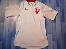 Pequeño Adultos Inglaterra Camiseta De Fútbol Temporada 2012 Home