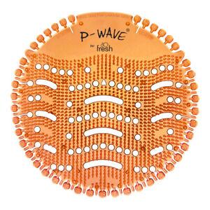 P Wave Mango Honeysuckle Ocean Mist Urinal Screen Deodoriser 30 Days Fragrance