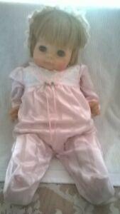 Beautiful 24 Inch Horseman Vintage Baby Doll.