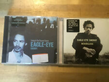 Eagle Eye Cherry [2 CD Alben] Desireless (Save Tonight)+ Living In The Present..