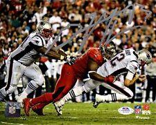 Gerald McCoy autographed signed 8x10 NFL Tampa Bay Buccaneers PSA COA Tom Brady