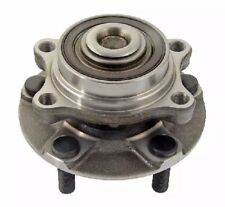 FRONT WHEEL HUB BEARING ASSEMBLY FOR 2003-2009 NISSAN 350Z 2WD-RWD SINGLE NEW
