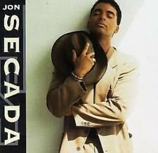 Jon Secada - Jon Secada CD (1992 SBK Records)