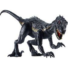 Mattel FVW27 - Jurassic World Villain Dinosaurier Indoraptor 36 cm. TV Werbung