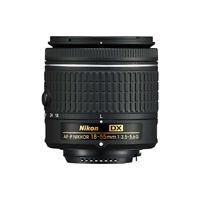 Nikon 18-55mm f/3.5-5.6G AF-P DX NIKKOR Zoom Lens