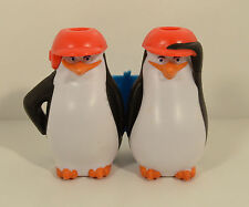 "2014 Penguin Binoculars 4"" Penguins Of Madagascar McDonald's Action Figure #5"