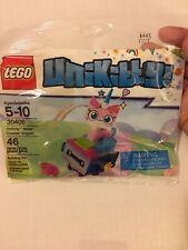 Lego 30406 Unikitty Roller Coaster Wagons Polybag Poly Bag NEW