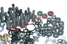 Massey Ferguson 135 240 245 Engine Repairing Nut Bolt Washer Kit