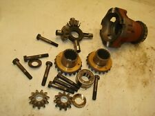 1951 Ford 8n Tractor Rear End Differential Spider Gear Parts