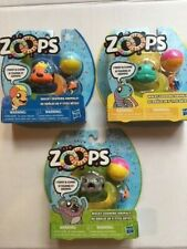 SET OF 3 ZOOPS - ONLY 29.99 WITH FREE SHIPPING