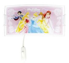 Kinderlampe Decken Leuchte Zimmer Wandlampe 23878 Prinzess Prinzess Wandlampe