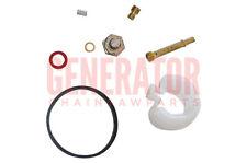 Carburetor Rebuild Robin Subaru EH12 EH12-2D EH 12-2D Tamping Rammer 252-62404