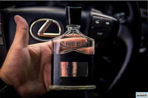 Creed Aventus Spray Eau De Parfum 3.3 fl.oz 100 ml for Men New in Box🔥🔥🔥