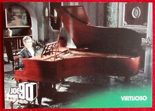 JOE 90 - VIRTUOSO - Card #07 - GERRY ANDERSON COLLECTION - Unstoppable 2017