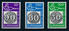 [SU776] Suriname Surinam 1993 Stamp Expo Rio Olho de Boi  MNH