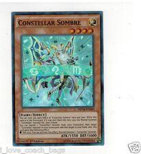 Constellar Sombre MP14-EN060 X 3 Mint  1st  YUGIOH Super Rare