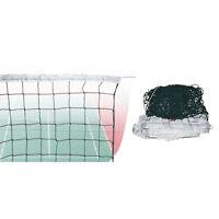 Ricambio pallavolo rete gara internazionale standard dimensioni ufficiale  HK