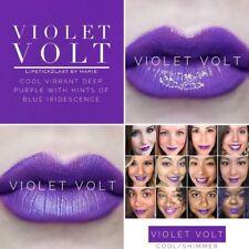 Violet Volt Lipsense Brand New And Unopened Factory Sealed