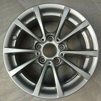 1 Orig BMW Alufelge Styling 390 7Jx16 ET31 6796236 3er F30 F31 4er F36 BM671