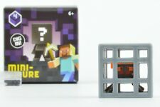 Minecraft Obsidian Collectible Figures Wave 4 1.5-Inch Figure - Spawning Spider