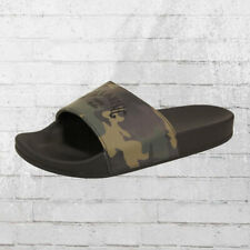 Billabong Badelatschen Bade-Schlappen Poolside Corporation camouflage Sandale