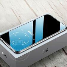 Ruizu D16 8G New Metal Bluetooth MP3 player Bulit-in Speaker with FM radio voice