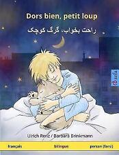 Dors Bien, Petit Loup - Khub Rahat Karke Kutshak. Livre Bilingue Pour Enfants...