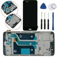 Assembly For Oneplus 5 A5000 LCD Display Touch Screen &Frame Digitizer Replace