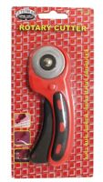 Jetstream Rotary Cutter with Safety Lock