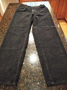 Ivory Capris Size 8 Vintage 90/'s Lauren Jeans Co