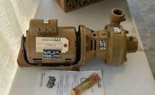 Bell Amp Gossett 1522 Series Ab Bronze Centrifugal Pump 12 Hp