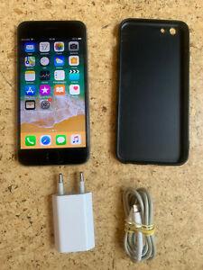 Apple iPhone 6S - 16GB - Silber (Ohne Simlock)