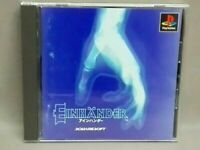 PS Einhander Japan PlayStation 1 PS1