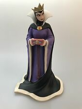 Walt Disney Classics Collection Snow White Evil Queen Bring Back Her Heart 60th