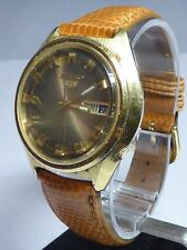 Mens Vintage SEIKO 5 Automatic 21 Jewels 6119-7430 Running