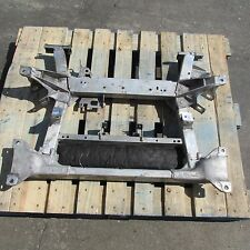 FRNT LWR CROSS-MMBR SUB-FRAME 1009825-00-A TESLA P90D 16 (SHIPPED TO BUSINESS)