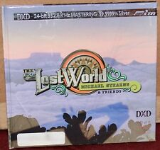 FIM / LIM DXD 037 CD: THE LOST WORLD - Micheael Stearns - 2009 USA OOP