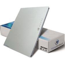 Batterie pour ordinateur portable Apple MacBook Pro 15 - A1260  5400mAh 11.1V