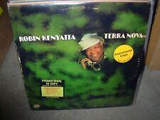 ROBIN KENYATTA terra nova - jazz - PROMO -