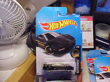 Hot Wheels Nightburnerz '90 Acura NSX