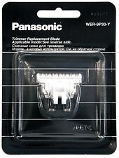 Panasonic Replacement Blade WER-9P30 Y for ER-PA11 ER-PA10 Hair Clipper Trimmer