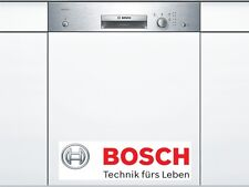 Spülmaschine Bosch Einbau  60cm Geschirrspüler Geschirrspülmaschine Neu