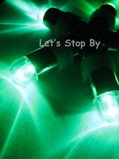 12 Led Green Waterproof Submersible Balloon Paper Lantern Light Wedding Floral