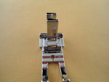 "1/4"" Metal Patchwork Quilting Foot Singer Featherweight 221, 222 #P60801"