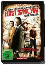 First Snow – Tödliche Prophezeiung