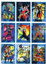 Valiant Era Series 2 Promotional Art Cards PA1-9 Set