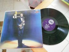 JIMMY DORSEY AND HIS ORCHESTRA LP-LION L70063-VINYL EXCELLENT