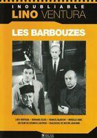 DVD LES BARBOUZES LINO VENTURA OCCASION