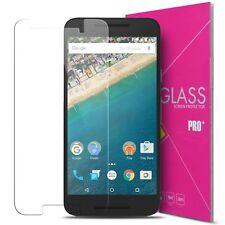 Protection Verre trempé LG Nexus 5X 9H Glass Pro+ HD 0.33 mm 2.5D