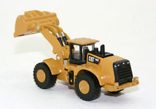 Toy State 39513 Caterpillar Cat 980K Wheel Loader Close to HO 1/94